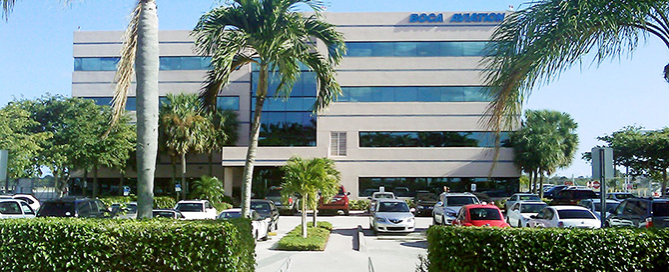 JetLegal is in the Boca Aviation Building