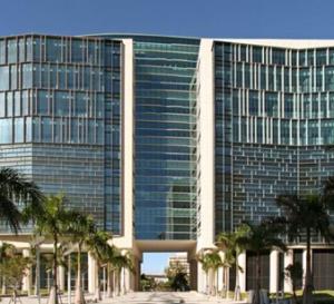 Jet Legal Building